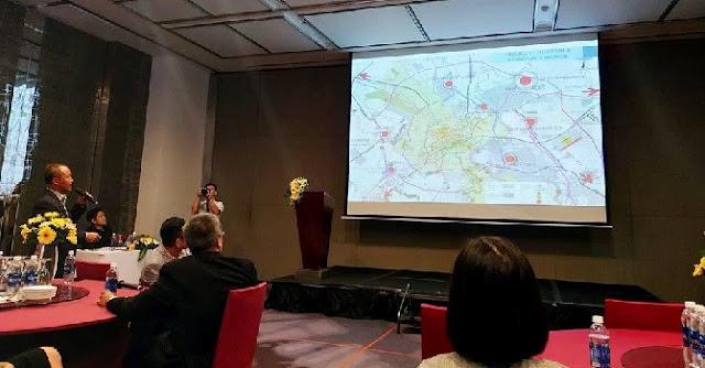 Nam Long: Lãi ròng năm 2018 vọt lên 870 tỷ đồng do diện tích Waterpoint hợp tác với Nhật Bản tăng