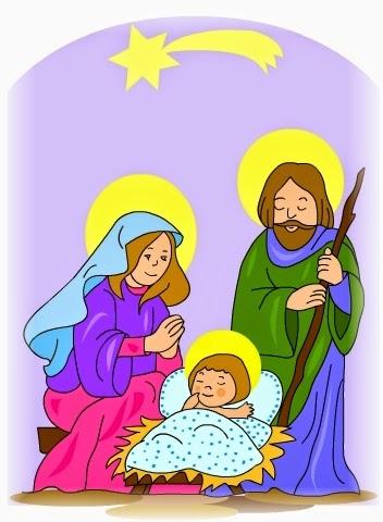Imagenes de Nacimientos Navideños, parte 1