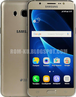 Firmware Samsung Galaxy J7 SM-J710FN/DS (2016) Tested
