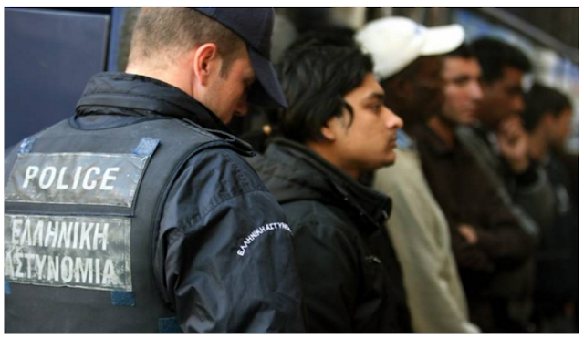 Αποτέλεσμα εικόνας για μουσουλμανοι βιαζουν ελληνιδες