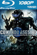 Comando Asesino (2016) BRRip 1080p