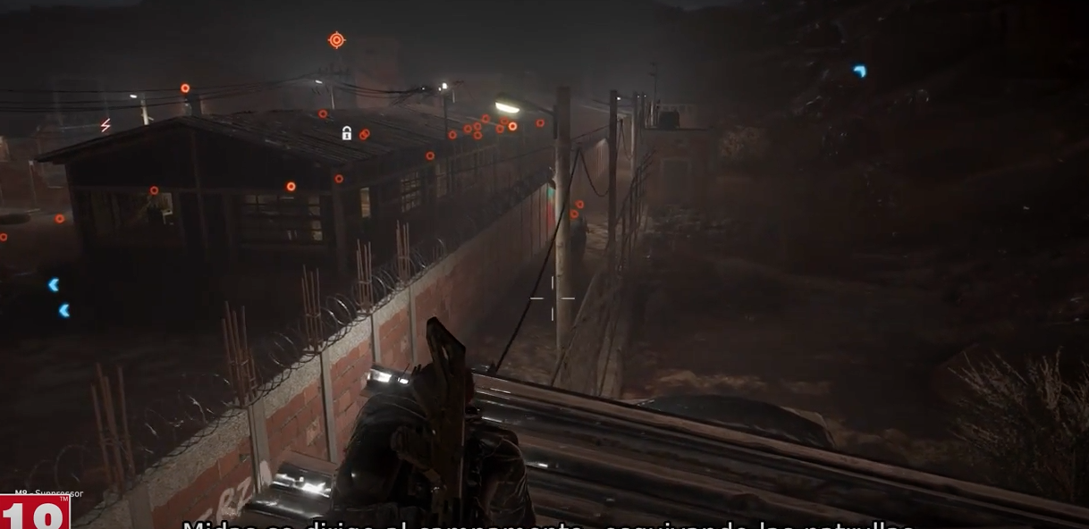 Tom Clancy's Ghost Recon Wildlands muestra una nueva demo
