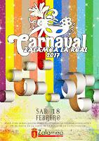 Carnaval de Zalamea la Real 2017