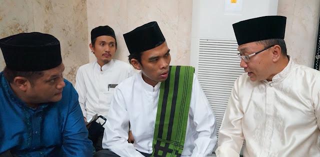 Ketua MPR: Penghadang Ceramah Ustadz Somad Harus Diproses Hukum