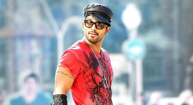 Images & HD Photos of Allu Arjun