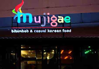 Lowongan Kerja Restoran Korea Mujigae Jakarta