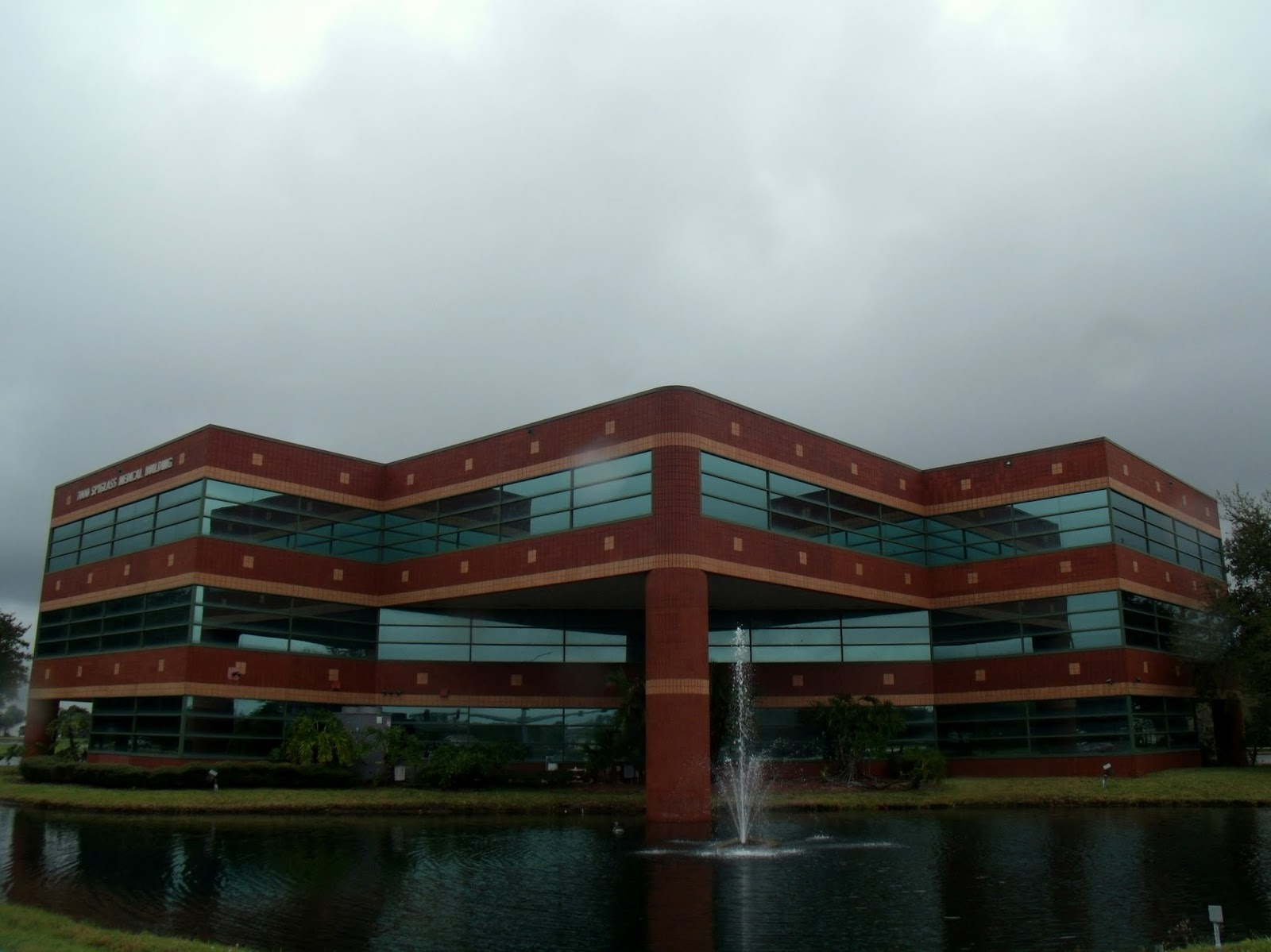 Oficinas médicas en Viera