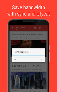 Sync for reddit Pro v16.0.1 Final Apk Paid [Latest]