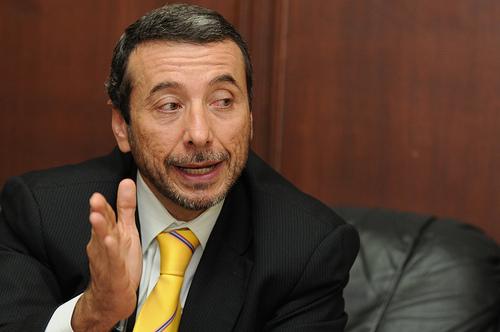 Editorial Felipe Burbano de Lara