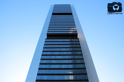 Cuatro Torres Business Area - CTBA - Descubriendo Mayrit