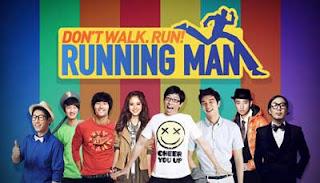 Running Man Episode 293 Subtitle Indonesia