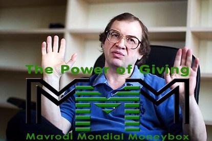 MMM Founder, Sergey Mavrodi Writes FG On Benefits Of Scheme