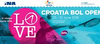 WTA 125K Series Croatia Bol Open 2018. Bol slike otok Brač Online