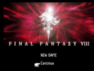Complete Guide How to Use Epsxe amongst Screenshot in addition to Videos Please Read our  Final Fantasy VIII ( PS1 )