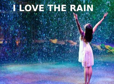 terapi mandi hujan cendet