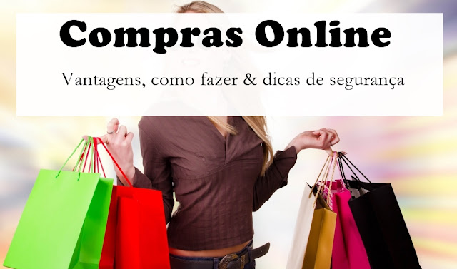 Vantagem de comprar online