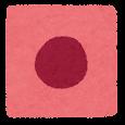 再生ボタンのイラスト(録音)
