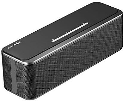 best echo dot compatible bluetooth speaker