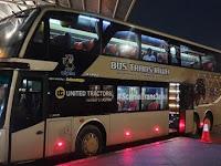 Catat Nih, Jakarta-Solo Cuma Rp 50 Ribu Naik Bus Eksekutif Double Decker via Tol Trans Jawa