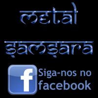 Metal Samsara no Facebook