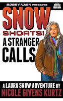 NEW! SNOW SHORTS #3: A STRANGER CALLS