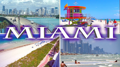 Miami Travel