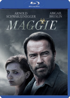 Maggie (2015) BRRip Latino