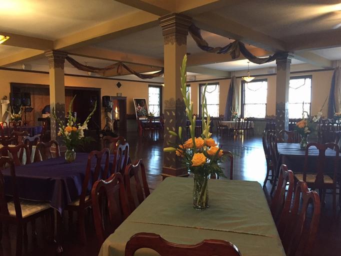 Pythian Castle Springfield MO Wedding Venue