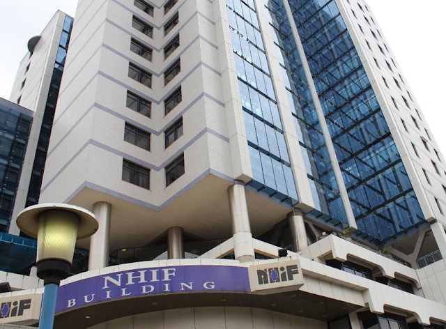How To Check The Status of Your NHIF Contributions