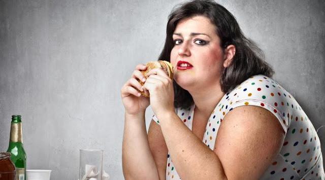 Apakah anda Ingin Sukses Berdiet..? Ini kunci utama yang harus dipegang teguh.
