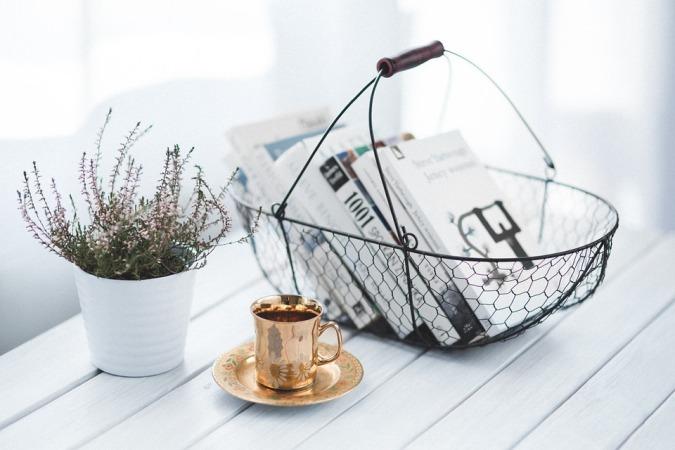 ideas de regalo: cestas personalizadas