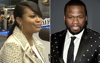 Teairra Mari Vow On 50 Cent and She Insists His 30K Not Earned
