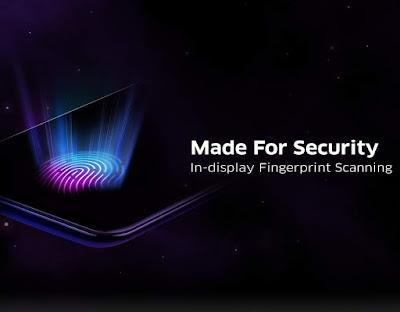Vivo V11 Pro Smartphone Launch, Price, Specifications - VedTech.xyz