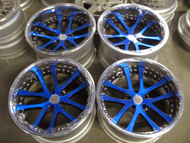 VR Motoring Used JDM Wheels and Rims: Weds Kranze LXZ Rims - 19 Inch