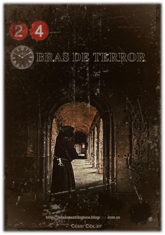 24 OBRAS DE TERROR