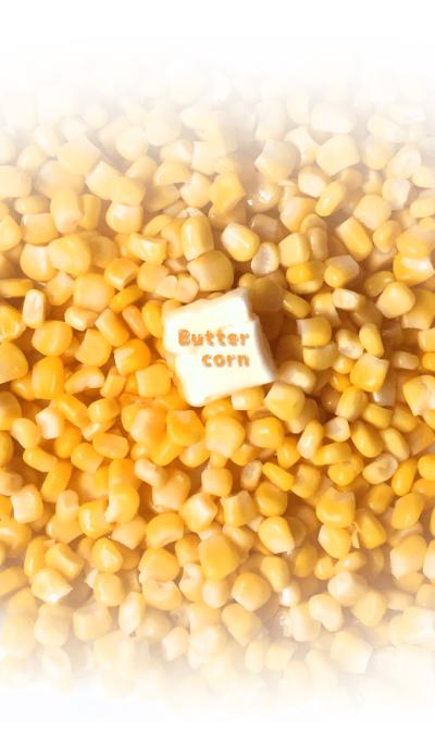 Butter corn