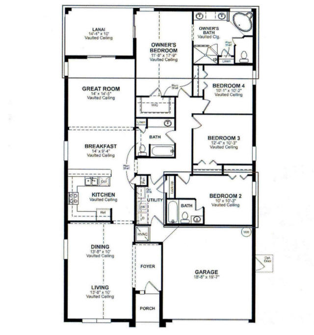 Floor Plan Ideas For Home Additions: Bedroom Ideas: Plans Addition Floor Bedroom