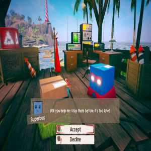 download unbox newbies adventure pc game full version free