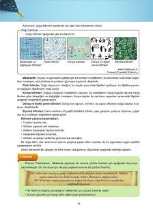 Astronomi ve Uzay Bilimleri Ders Kitabı Cevapları Ata Yayınları Sayfa 16