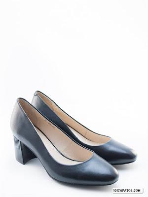 Zapatos Bajos de Moda