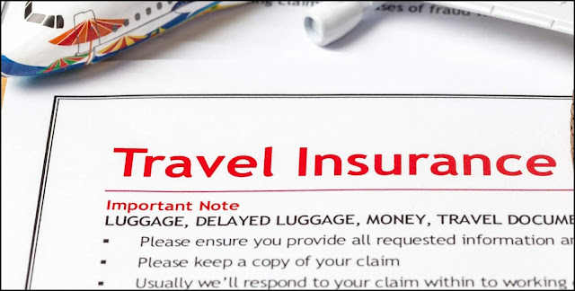 Nationwide Travel Insurance
