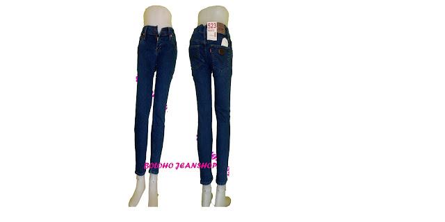 grosir celana jeans di Tanah Abang