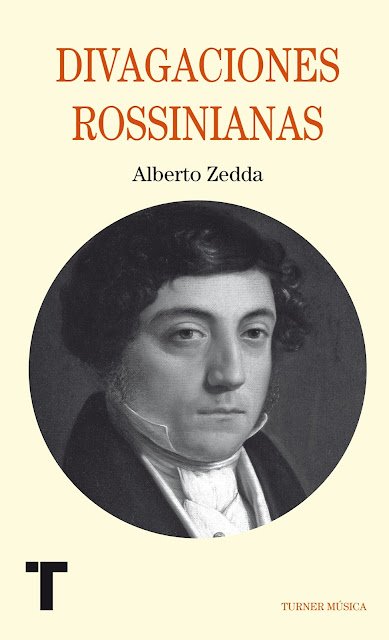 Divagaciones Rossinianas / Alberto Zedda