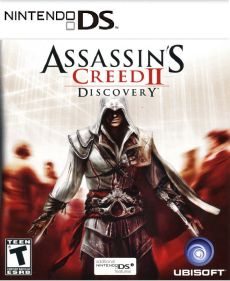 Assassins Creed 2 Discovery Download Game Nintendo