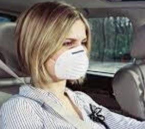 Cara Ampuh Menghilangkan Bau Aroma Tak Sedap Didalam Mobil