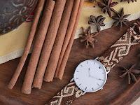 Wish : Jam Tangan Batik Keren Asli Indonesia