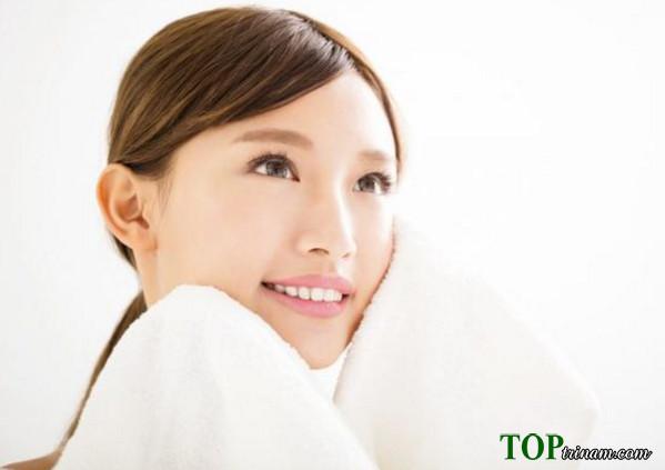 Bí mật chống lão hóa da kỳ diệu của phụ nữ Nhật Bản