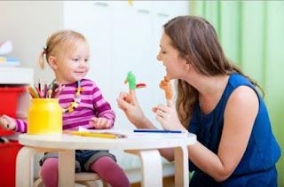 Manfaat Baby Sitter Bagi Orang Tua