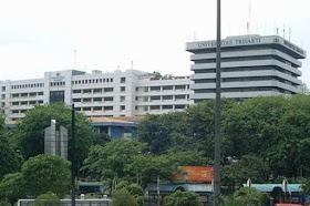 Apartemen Dekat Universitas Trisakti