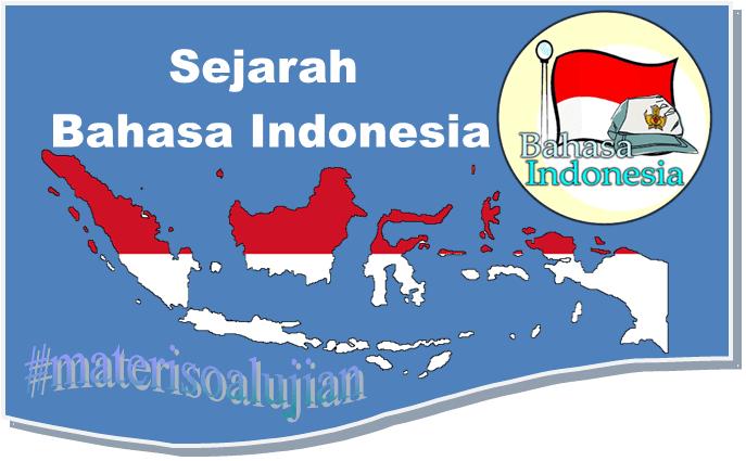 Dapatkan edisi digital buku sejarah indonesia : Sejarah Singkat Bahasa Indonesia